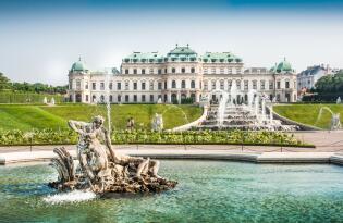 City Reise ins neue Designhotel im Herzen Wiens