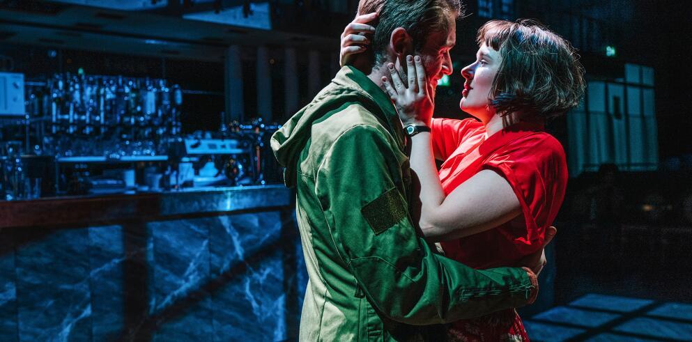 Die fabelhafte Welt der Amélie - Das Musical München 57051