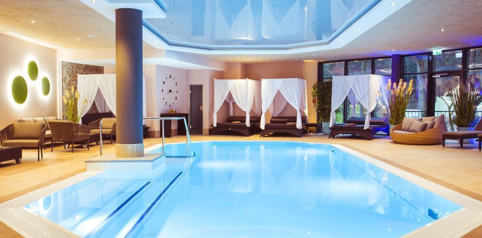 Göbel's Vital Hotel Bad Sachsa 57146