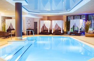 4*S Göbel's Vital Hotel Bad Sachsa