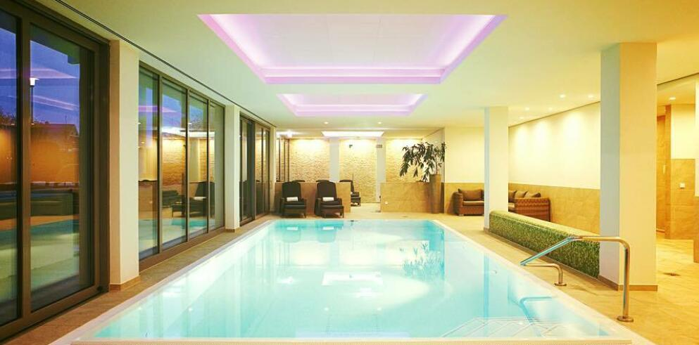 Romantik Hotel Fuchsbau 57260