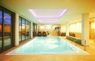 4*S Romantik Hotel Fuchsbau