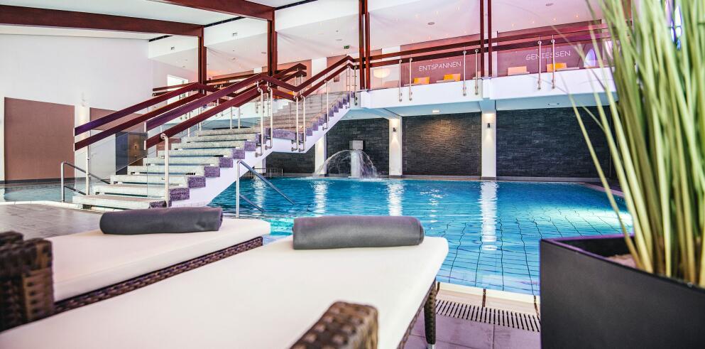 Hotel DAS LUDWIG 57336