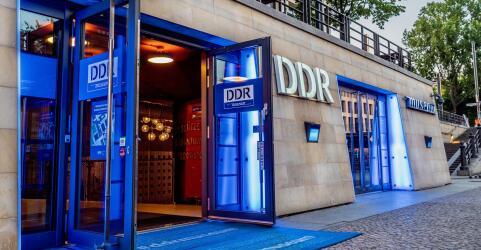 Berlin-Kurztrip mit DDR Museum