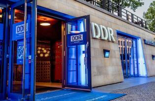 Aufregender Citytrip mit einer spannenden Zeitreise zurück in die DDR