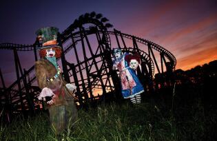Familienspaß in Deutschlands größtem Film- und Freizeitpark in Bottrop