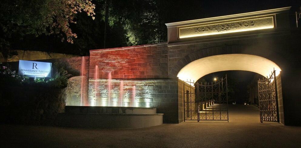 Renaissance Tuscany Il Ciocco Resort & Spa 5742