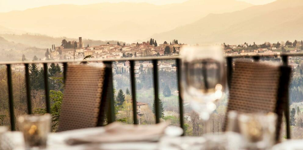 Renaissance Tuscany Il Ciocco Resort & Spa 5743