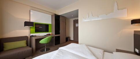 Doppelzimmer Style