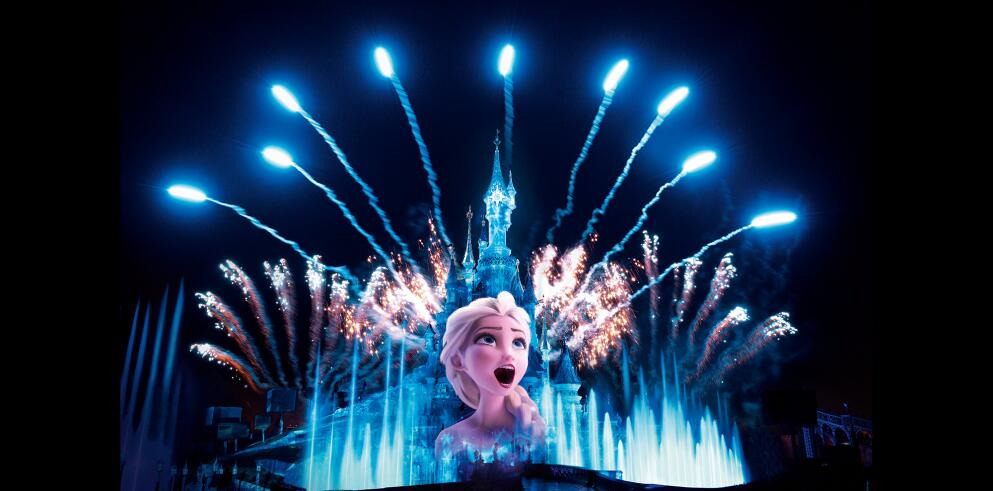 Disneyland® Paris 57477