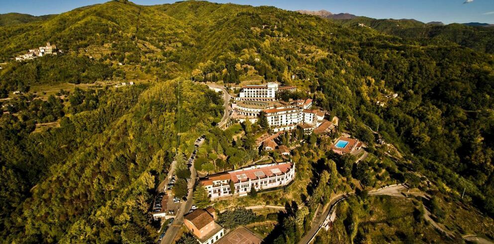 Renaissance Tuscany Il Ciocco Resort & Spa 5748