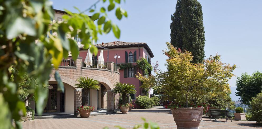 Renaissance Tuscany Il Ciocco Resort & Spa 5751