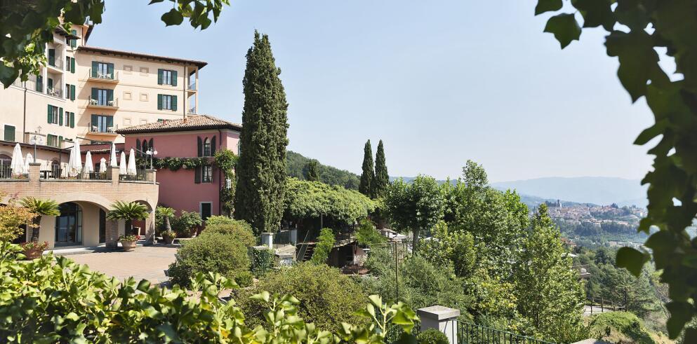 Renaissance Tuscany Il Ciocco Resort & Spa 5752