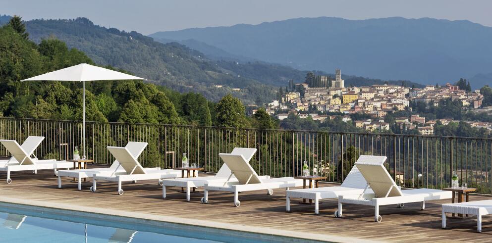 Renaissance Tuscany Il Ciocco Resort & Spa 5753