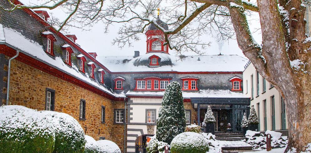 Schloss Burgbrohl 57540