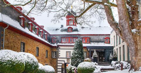 Schloss Burgbrohl