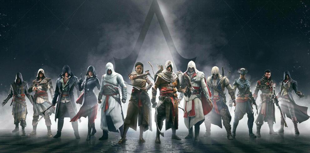 Assassin's Creed Symphony Berlin 57603