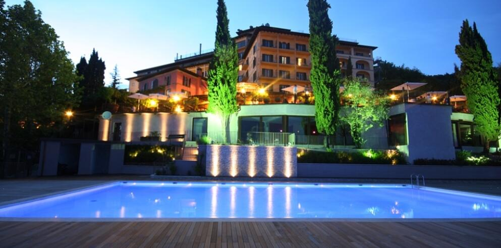 Renaissance Tuscany Il Ciocco Resort & Spa 5761