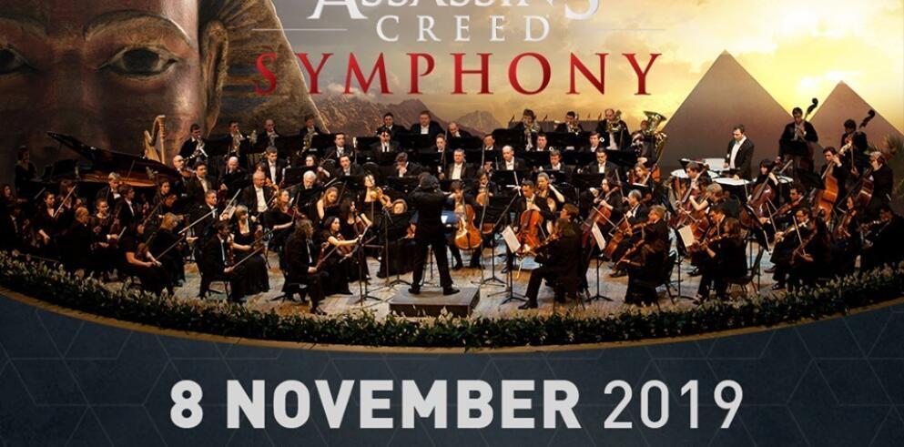 Assassin's Creed Symphony Berlin 57611