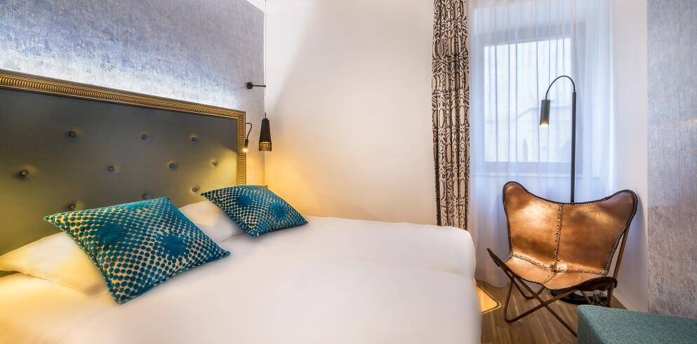 Novum Hotel City Nord Hamburg 57655
