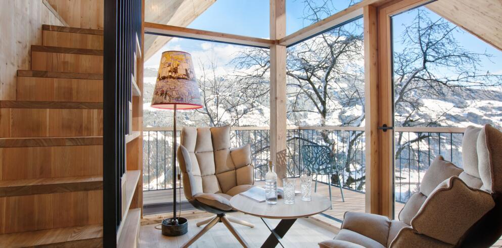HochLeger Luxus Chalet Resort 57709