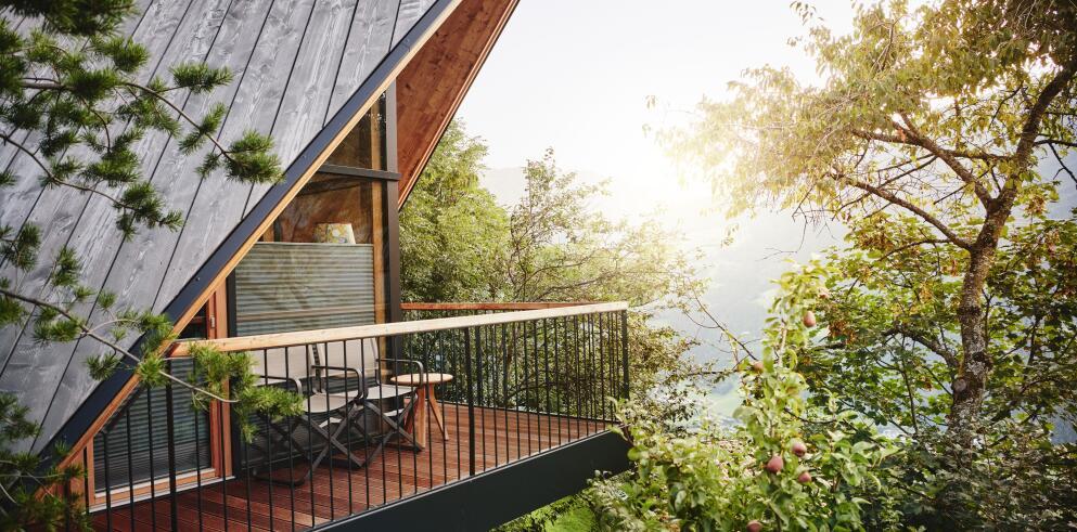 HochLeger Luxus Chalet Resort 57749