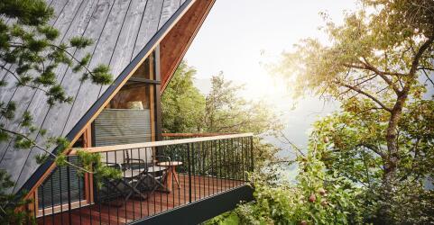 HochLeger Luxus Chalet Resort