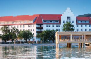 4* Seehotel am Kaiserstrand