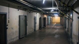 Stasi-Gefängnis Berlin-Hohenschönhausen