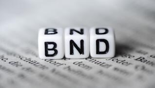 BND-Zentrale