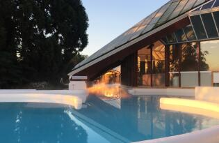4* Hotel Thermae 2000