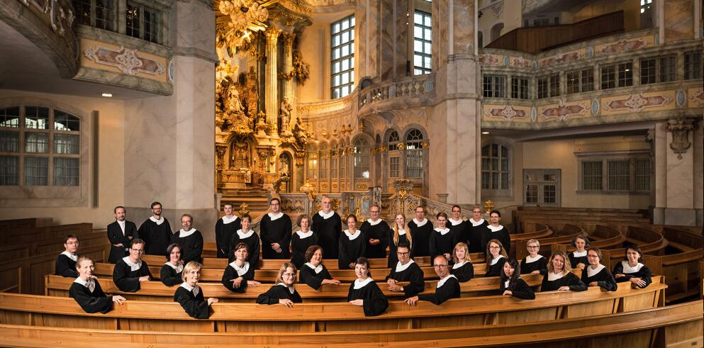 Frauenkirche Dresden Konzerte 2020 57898