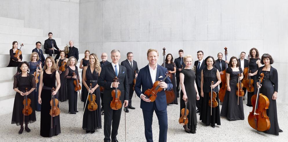 Frauenkirche Dresden Konzerte 2020 57900