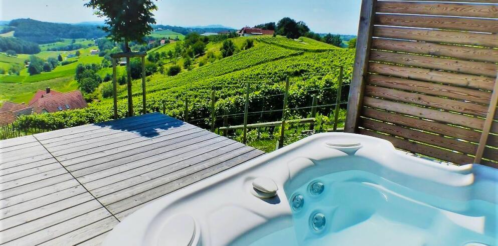 Weingarten-Resort Unterlamm Loipersdorf 57957