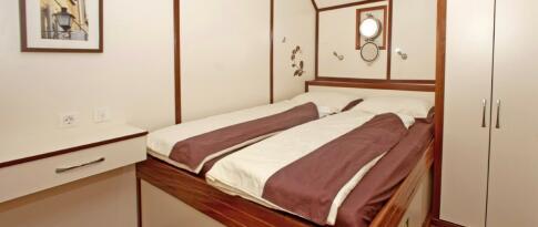 Comfort Doppelkabine