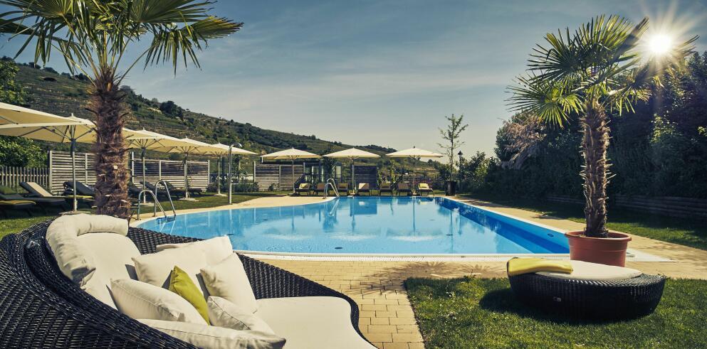 Steigenberger Hotel and Spa Krems 5801