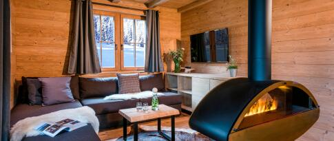 Berggold Family Chalet / See Chalet