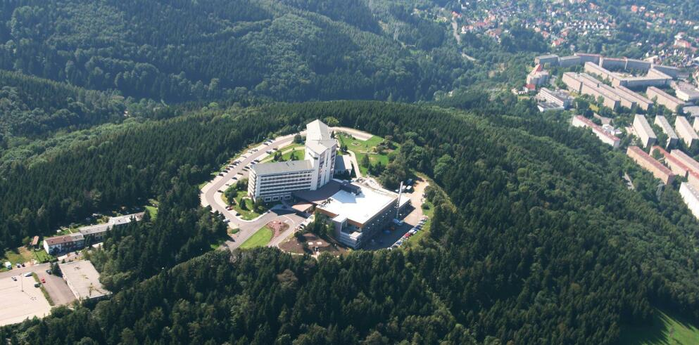 Ringberg Hotel 5805