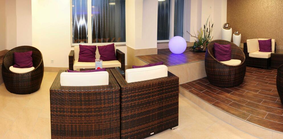 Ringberg Hotel 5810