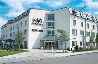 4* Victor's Residenz-Hotel München