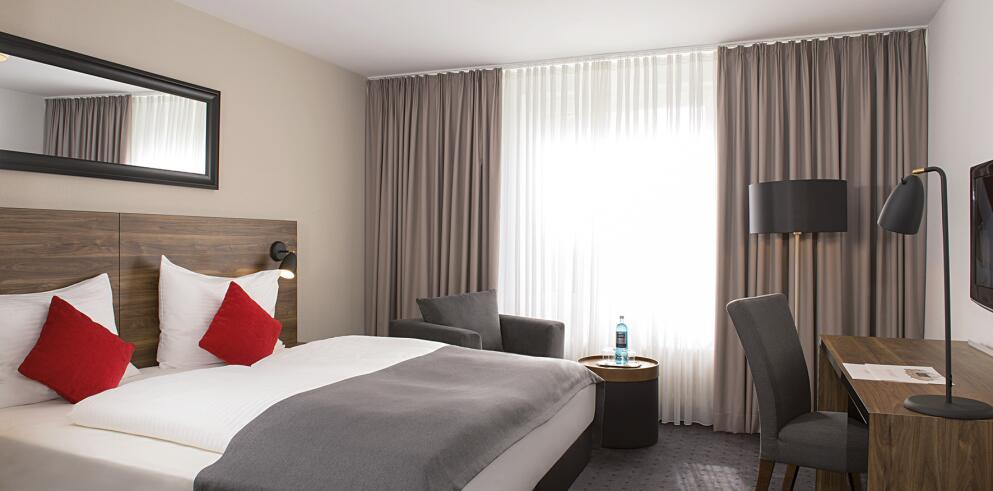 Victor's Residenz-Hotel München 58131
