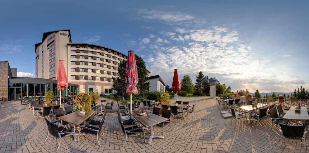 Ringberg Hotel 5815