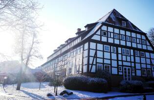 4* Schnitterhof Bad Sassendorf