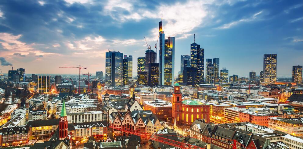 Best Western Macrander Hotel Frankfurt/Kaiserlei 58317