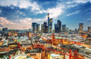 4* Best Western Macrander Hotel Frankfurt/Kaiserlei