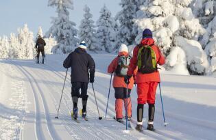 Aktiv- und Wohlfühlurlaub inmitten der Chiemgauer Alpen