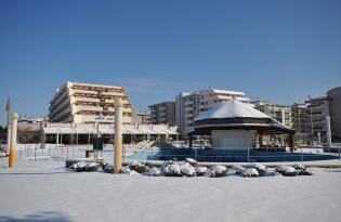 5* Savoy Beach Hotel & Thermal SPA