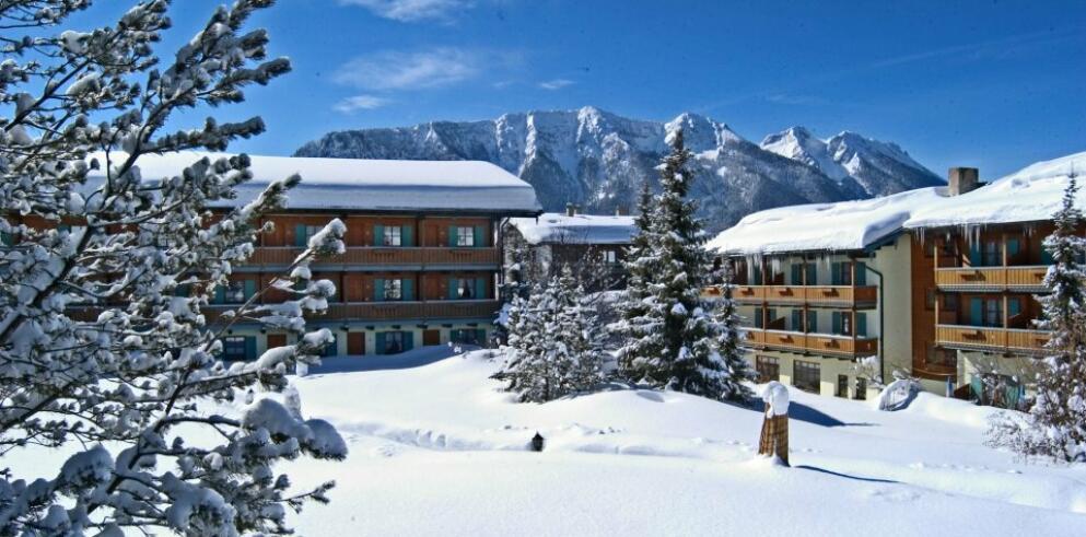 Das Bergmayr – Chiemgauer Alpenhotel 58562