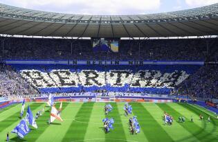 Hertha BSC Heimspiele der Saison 2019/20 inkl. Hotel in Berlin