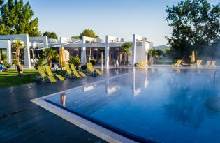 miramar Therme Weinheim inkl. Premium Hotel